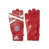Gants Gardien adidas Bayern Munich Rouge