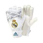 Gants Gardien adidas Real Madrid Blanc