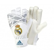 Gants Gardien adidas Real Madrid Blanc