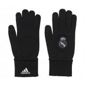 Gants adidas Real Madrid Noir