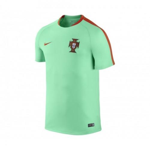 Le maillot d'Entraînement Nike Flash du Portugal