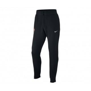 Le pantalon Nike Authentic V442 du Portugal en Noir
