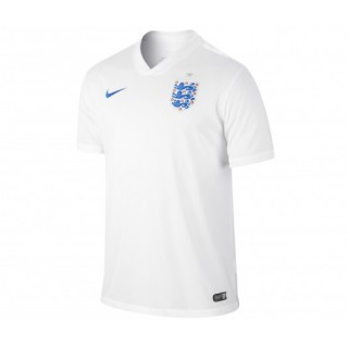 MAILLOT ANGLETERRE BLANC WC 2014