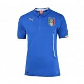 MAILLOT ITALIE BLEU WC2014