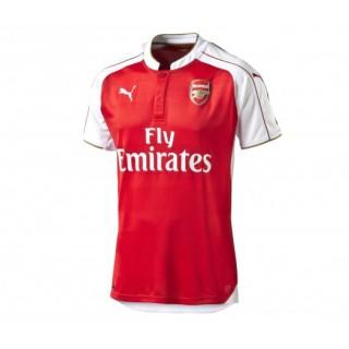 Maillot Arsenal Domicile 2015/2016