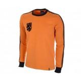 Maillot Copa Rétro Pays-Bas 1977 Orange
