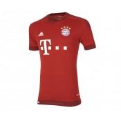 Maillot Domicile Bayern Munich 2015/2016