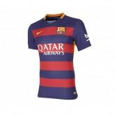 Maillot Domicile FC Barcelone 2015/2016