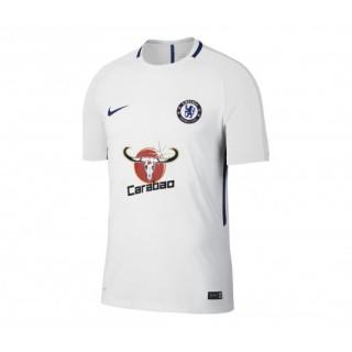 Maillot Entraînement Aeroswift Nike Chelsea Blanc