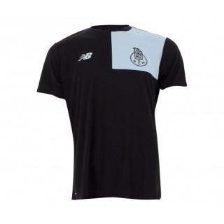 Maillot Entraînement FC Porto Noir