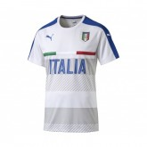 Maillot Entraînement Italie Blanc