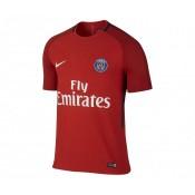 Maillot Entrainement Nike Paris Saint-Germain Aeroswift Rouge