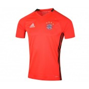 Maillot Entraînement adidas Bayern Munich Orange