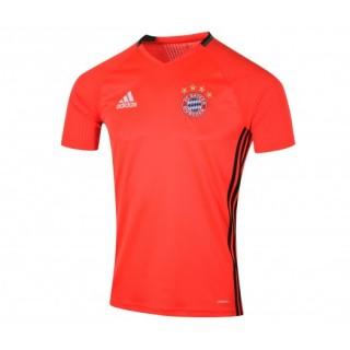 Maillot Entraînement adidas Bayern Munich Orange