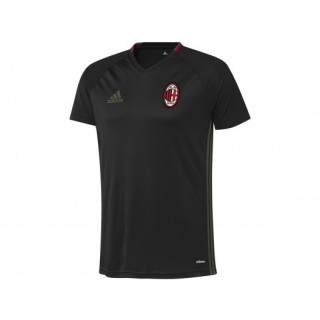 Maillot Entraînement adidas Milan AC Noir