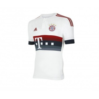 Maillot Extérieur Bayern Munich 2015/2016