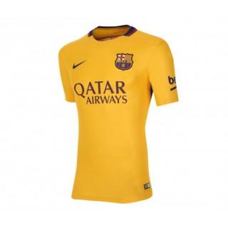 Maillot FC Barcelone Extérieur 2015/2016