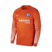 Maillot Gardien Nike Chelsea Orange