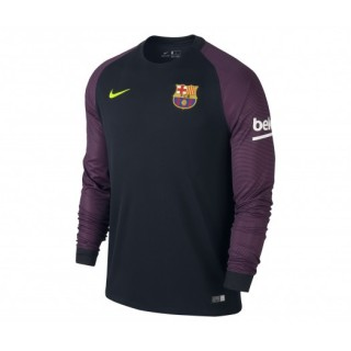 Maillot Gardien Nike FC Barcelone 2016/17 Noir