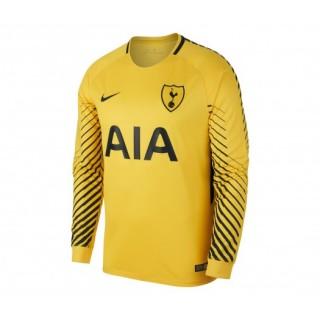 Maillot Gardien Nike Tottenham Jaune