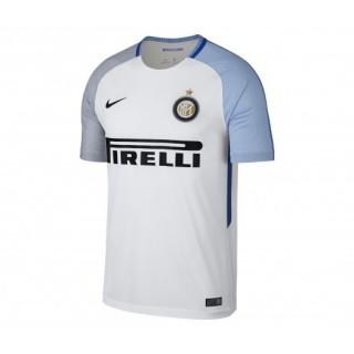 Maillot Inter Milan Extérieur 2017/18 Blanc