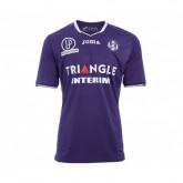 Maillot Joma Toulouse FC Domicile 2017/18 Violet