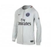 Maillot Manches Longues Gardien Nike Paris Saint-Germain Gris Enfant