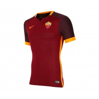 Maillot Match AS Roma Domicile 2015/2016