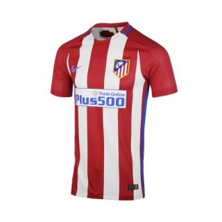 Maillot Match Nike Atlético Madrid Domicile 2016/17 Rouge