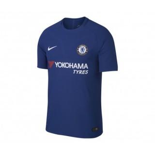 Maillot Match Nike Chelsea Domicile 2017/18 Bleu