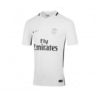 Maillot Match Nike Paris Saint-Germain Third 2016/17 Blanc