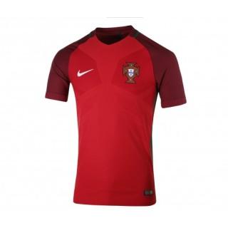 Maillot Match Portugal Domicile 2016/17