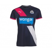 Maillot Newcastle Third 2015/2016