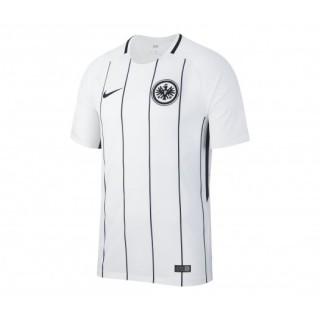 Maillot Nike Eintracht Francfort Domicile 2017/18 Blanc