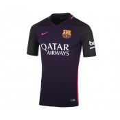 Maillot Nike FC Barcelone Extérieur 2016/17 Violet