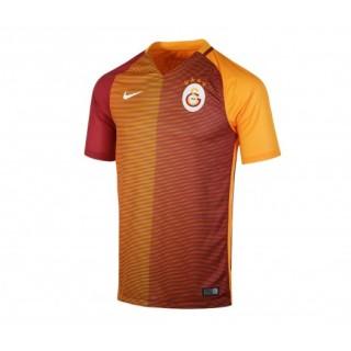 Maillot Nike Galatasaray Domicile 2016/17 Rouge et Orange