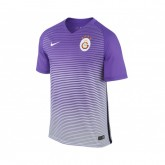 Maillot Nike Galatasaray Third 2016/17 Violet et Blanc