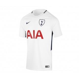 Maillot Nike Tottenham Domicile 2017/18 Blanc