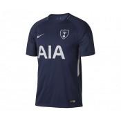Maillot Nike Tottenham Extérieur 2017/18 Bleu