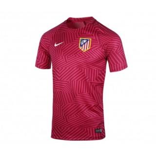 Maillot Pré Match Atlético Madrid Rose