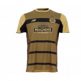 Maillot Pré Match Celtic 2016/17 Marron