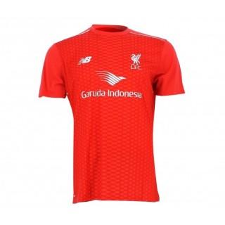 Maillot Pré Match Liverpool 2016/17 Rouge