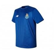 Maillot Pré-Match New Balance FC Porto Bleu