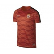 Maillot Pré-Match Nike AS Monaco Squad Rouge