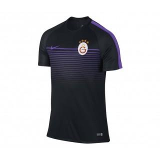 Maillot Pré Match Nike Galatasaray Noir
