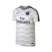 Maillot Pré-Match Nike Paris Saint-Germain Squad Blanc