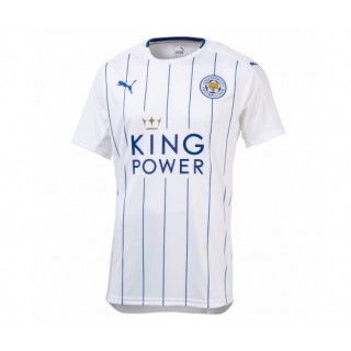 Maillot Puma Leicester City Third 2016/17 Blanc