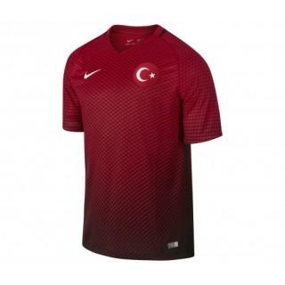 Maillot Turquie Domicile 2016/17