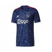 Maillot adidas Ajax Amsterdam Extérieur 2017/18 Bleu
