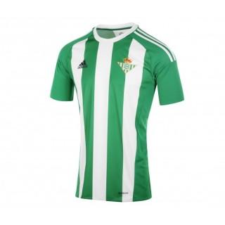 Maillot adidas Betis Séville Domicile 2016/17 Vert